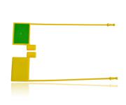 钱箱锁扣标签(SF13-05)