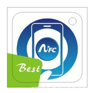 NFC索尼手机标签