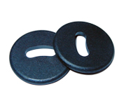 RFID洗衣标签(带孔)