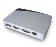 超高频DHU9826-IA 台面读写器