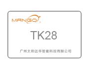 TK28感应式ID卡