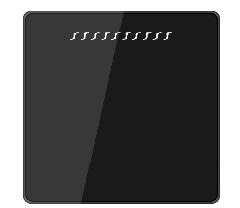 D6-FM1208门禁读头