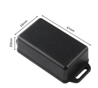 资产管理型02  有源RFID标签