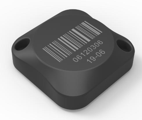 资产管理型03  有源RFID标签